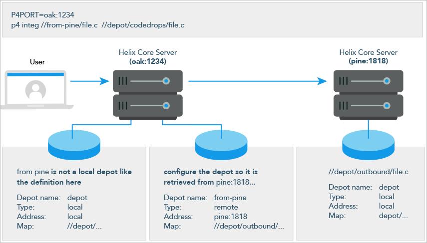 Helix Core Server Administrator Guide: Fundamentals (2019 1)