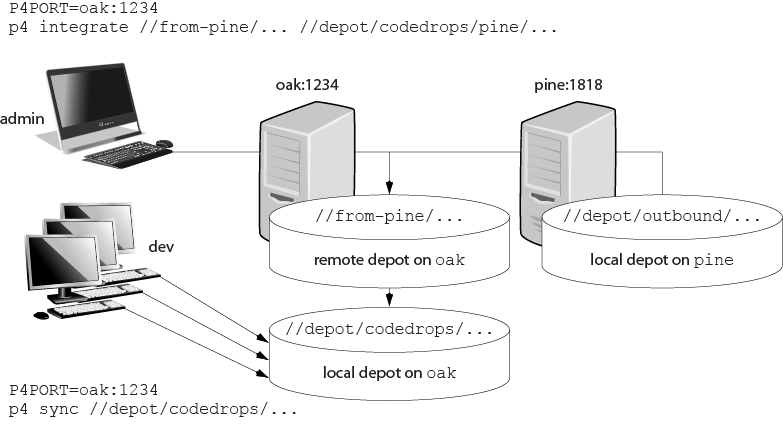 Administering Perforce: Superuser Tasks // Perforce Server