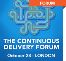 Continuous Delivery Forum