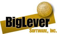 big lever software logo