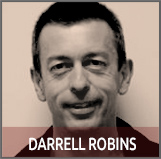 Darrell Robins - Perforce Software