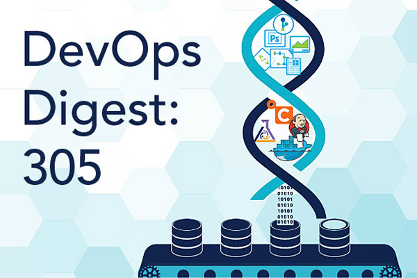 DevOps Digest 305 Image