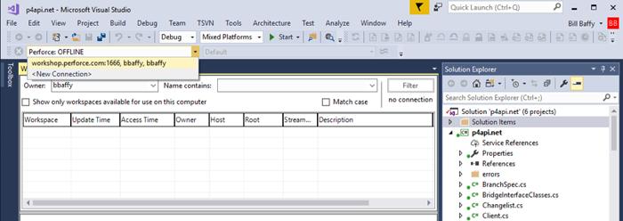 Helix Plugin for Visual Studio Gives Microsoft Visual Studio
