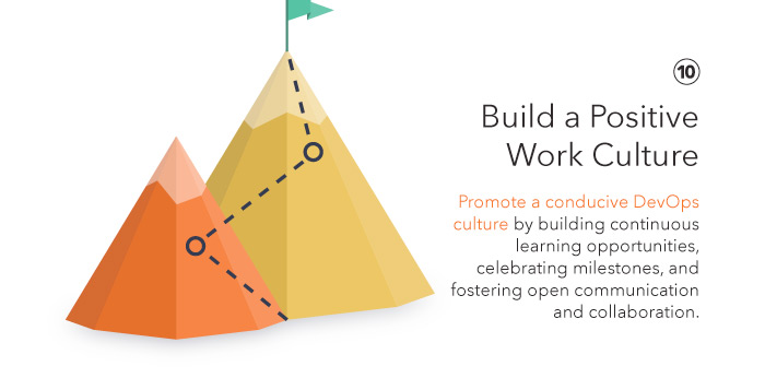 Build a Positive Work Culture