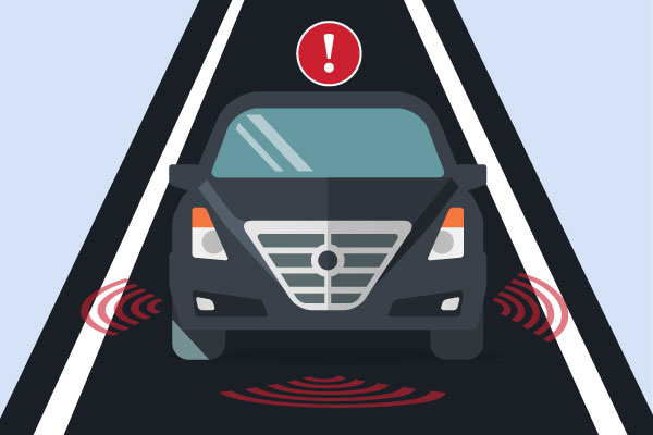 Are Self-Driving Cars Safe? (They're Safe-Ish) | Perforce