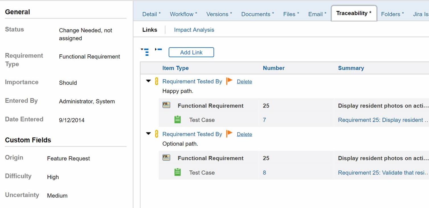 Get the Best Requirements Management Tool | Perforce