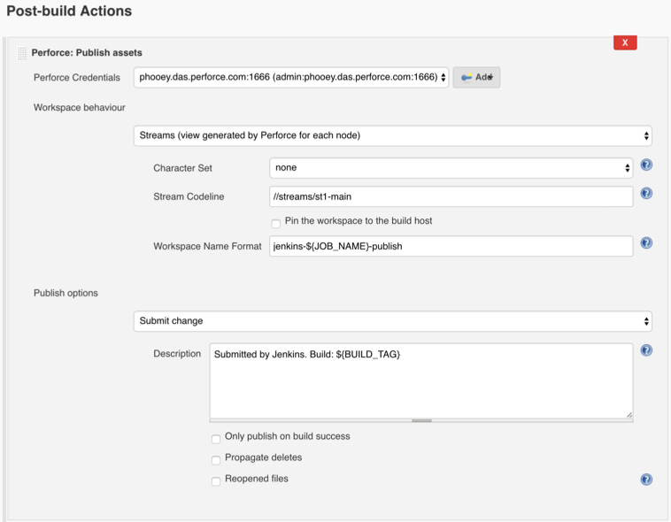 Jenkins Plugins and Perforce Integrations | Perforce