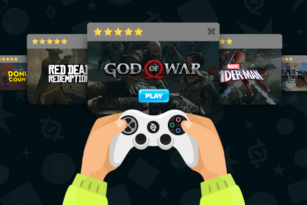 What Do the Best Video Games of 2018 Have in Common? | Perforce
