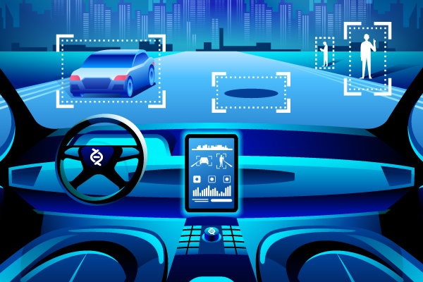 Software In Cars How To Drive Automotive Industry Innovation Perforce
