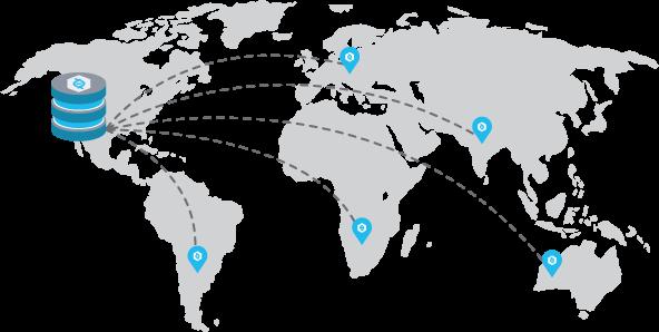 helix core map