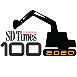 SD Times 100, 2020