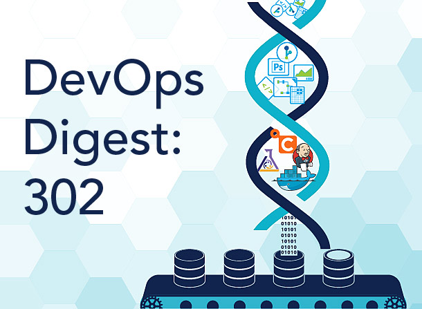 DevOps Digest Issue 302 image