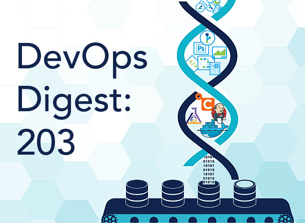 DevOps Digest 203 Graphic