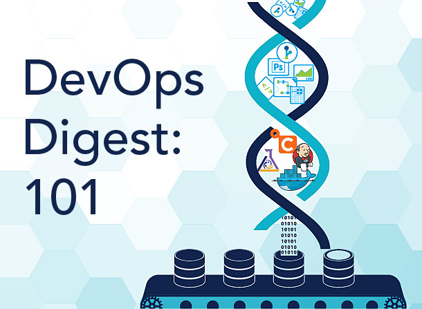 DevOps Digest 101 Image