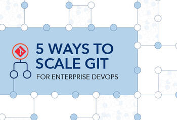 5 Ways to Scale Git for Enterprise DevOps | Perforce