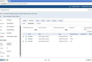 Using Helix ALM Web | Perforce