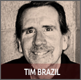 Tim Brazil - Perforce Software