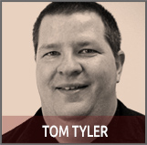 Tom Tyler - Perforce Software